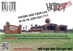 Read more about the article Campagne 2021 de financement des Metal Bibles